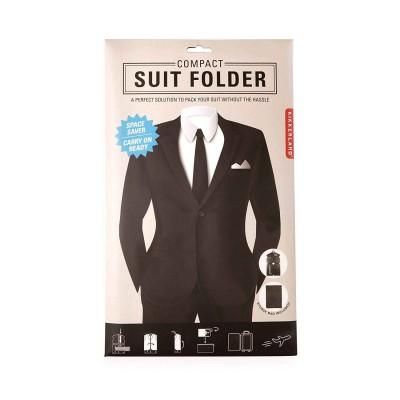 Компактная папка для костюмов