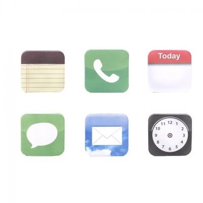 """Стики для заметок """"App Icon"""""""