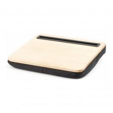"""Подставка для закусок и планшета """"Домашний iPad"""""""