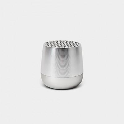 Два Bluetooth динамика Lexon TWIN MINO stereo, алюминий
