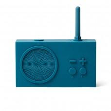 "Радио ""Tykho 3"" темно-синий"