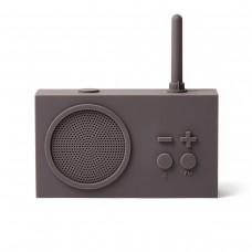 "Радио ""Tykho 3"" серый"