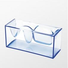 Органайзер Lexon Liquid, голубой