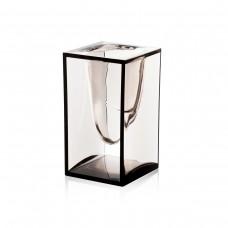 Подставка для ручек Liquid, серый