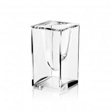 Подставка для ручек Liquid, прозрачный
