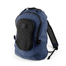 Рюкзак в кошельке Peanut, 240 гр, синий