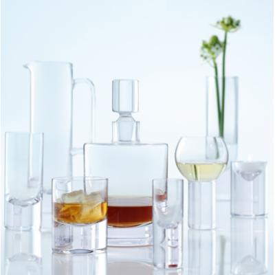 Набор стаканов для воды Boris