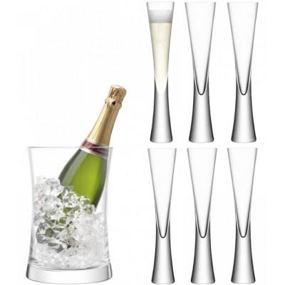 """Набор для шампанского """"Moya"""""""