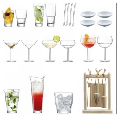 Набор для коктейля Mixologist 22 элементов
