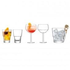 Набор для коктейля Mixologist 6 элементов