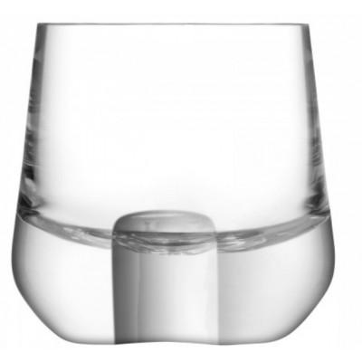 "Набор для виски ""Whisky Cut"" на деревянной подставке 900 мл + 250 мл"