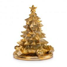 """Статуэтка """"Новогодняя елка"""", 32 см"""