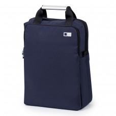 """Рюкзак с отделением для ноутбука """"AIRLINE 15"""", синий"""