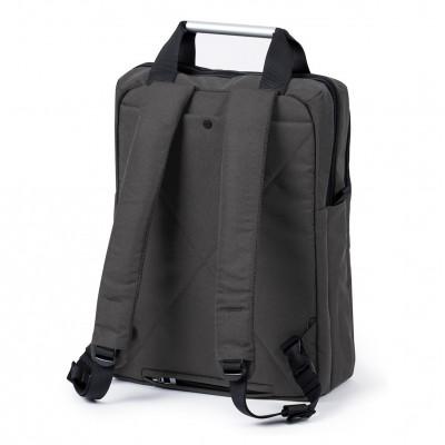 """Рюкзак с отделением для ноутбука """"AIRLINE 15"""", серый"""