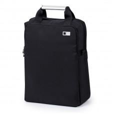 """Рюкзак с отделением для ноутбука """"AIRLINE 15"""", черный"""