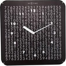 """Часы настенные """"Labyrinth"""" 35х35 см"""