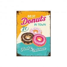 """Магнит """"Donuts"""""""