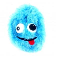 """Надувной мяч """"Fuzzy"""", голубой"""