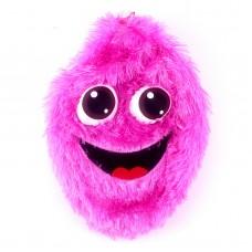 """Надувной мяч """"Fuzzy"""", розовый"""