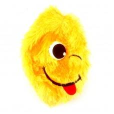 """Надувной мяч """"Fuzzy"""", желтый"""