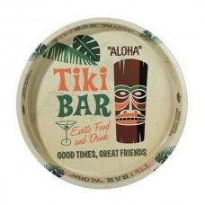 """Поднос """"Tiki Bar"""", 33 см"""