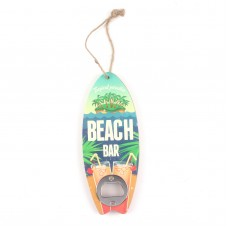 "Открывашка для бутылок ""Beach bar"""