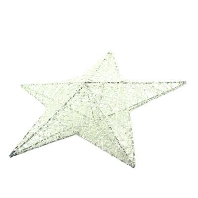 Новогодняя звезда, 30см