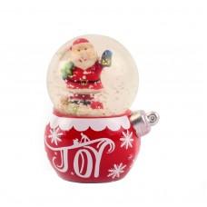 """Новогодняя игрушка """"Санта Клаус"""", 7 х 4 см"""