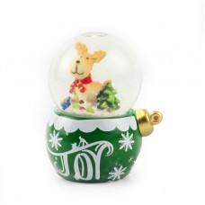 """Новогодняя игрушка """"Олень"""", 7 х 4 см"""