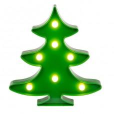 Новогодняя ёлка LED