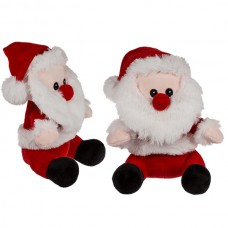 "Игрушка плюшевая ""Санта-Клаус"""