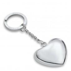Брелок со звоном Сердце