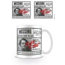 Кружка Missing Barb