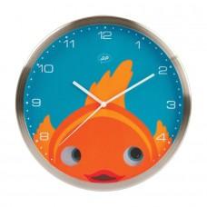 """Часы настенные """"Рыбка"""""""