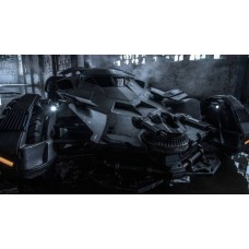 "Постер ""Batman V Superman Batmobile"""
