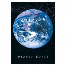 "Постер ""Planet Earth"" (Уценка) 61 x 91,5 см"