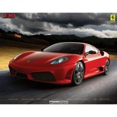"""Постер """"Ferrari-430 Scuderia"""" 61 x 91,5 cм"""