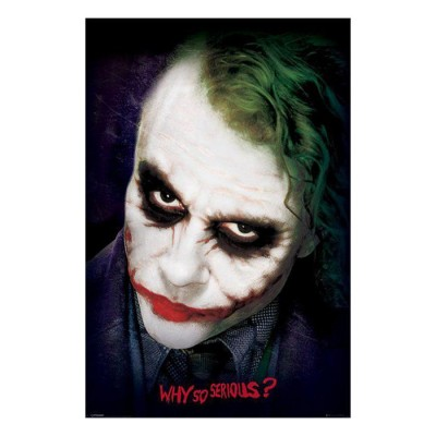 "Постер ""The Dark Knight""  61 x 91,5 см"
