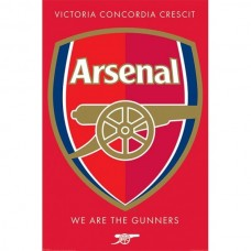 "Постер ""Arsenal FC (Crest)"""