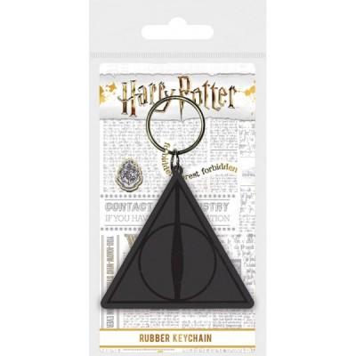 Брелок Harry Potter (deathly hallows logo) / Гарри Поттер