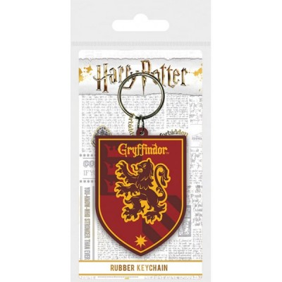 Брелок Harry Potter (gryffindor) / Гарри Поттер