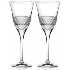 """Набор бокалов для красного вина """" FIESOLE """" Style Prestige / 2 шт / 280 мл"""