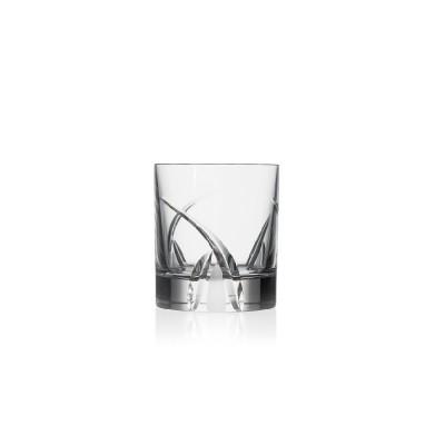 """Набор стаканов для виски """" GROSSETO """" Style Prestige / 2 шт / 290 мл"""