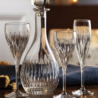 """Набор бокалов для шампанского """" PRATO """" Style Prestige / 2 шт / 160 мл"""