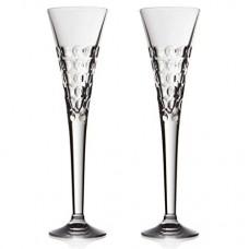 """Набор бокалов для шампанского """" BUBBLE """" Style Prestige / 2 шт / 200 мл"""