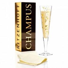 Бокал для шампанского от Sibylle Mayer 200 мл