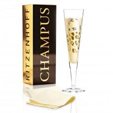 "Бокал для шампанского ""Noble Savage"" от Peter Pichler, 205 мл"