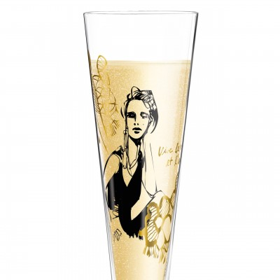 "Бокал для шампанского ""La Parisienne"" от Peter Pichler, 205 мл"