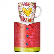 "Чашка для кофе ""My"" от Stephanie Roehe 9,5 см"