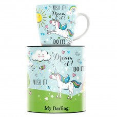 "Чашка для кофе ""My"" от Kathrin Stockebrand 9,5 см"